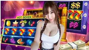 Rahasia Judi Slot Online