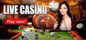 Strategi Bermain Agen Casino Terbaik